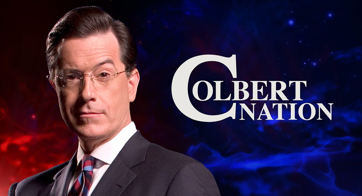 The Colbert Report | Colbert Nation | Comedy Central